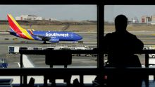 Southwest passenger 'bombarded by inappropriate photos' from stranger on her flight