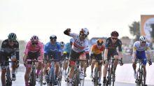 Giro: Ulissi fährt zweiten Sieg ein