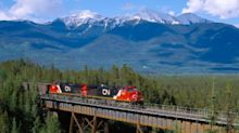 CN Plans Nearly C$1 Billion In Capital Projects