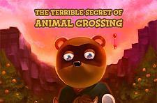 The Terrible Secret of Animal Crossing