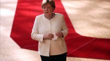 """EU-Gipfel: """"Sie verhandeln wie Teppichhändler über Milliarden"""""""