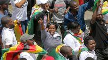 Zimbabwe : des milliers de manifestants pour la démission de Robert Mugabe
