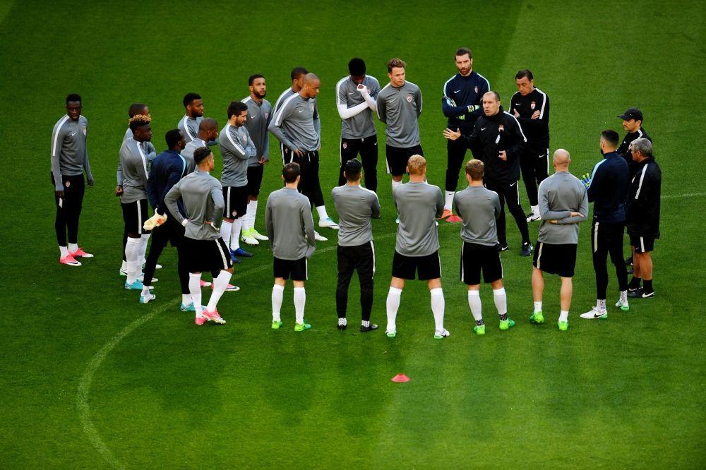 Dortmund-Monaco : elle est pour qui, la pression ?