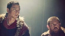 """Daniel Wu says goodbye to """"Into the Badlands"""" fans"""