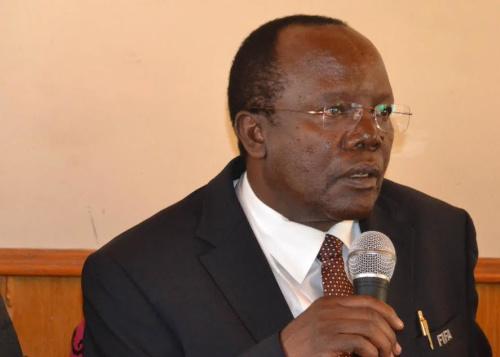 Sam Nyamweya castigates move to oust Musonye at Cecafa