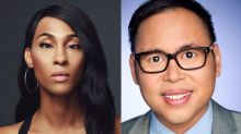 Mj Rodriguez, Nico Santos to Announce GLAAD Media Award Nominations