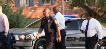 Homeowner shoots, kills 3 masked teens