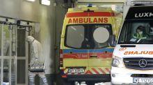 Deutschlands Nachbarländer im Kampf gegen das Coronavirus