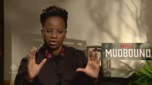 Mudbound's Dee Rees aims for 'changing people's idea about themselves'