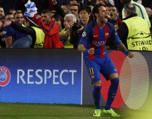 Neymar e Rafinha são relacionados para jogo do Barça neste domingo