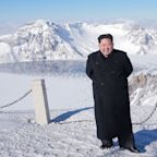 Kim Jong-un can control the weather, North Korea has claimed