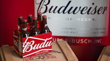 Specialty beers lift Anheuser-Busch InBev, Square disappoints, Boeing's big deal