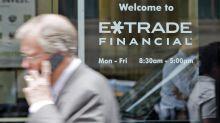 E*Trade Financial surpasses quarterly analyst estimates, launches $1B share repurchase program
