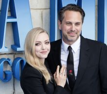 Mamma Mia! star Amanda Seyfried announces birth of second child