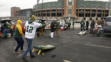 With 'no bad options' left in NFL playoffs, ticket prices are rocketing, even during COVID-19 pandemic