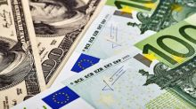 EUR/USD Price Forecast – Euro Shows Sluggishness