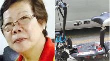 E-scooter rider charged over death of elderly cyclist in Bedok
