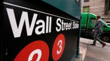 Stocks - Wall Street Rallies on Strong Earnings Results