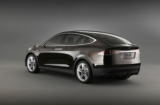 Tesla gets $10 million grant from California to help with Model X production