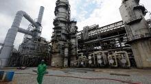Nigeria names new head for state-run oil company