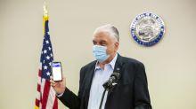 Coronavirus: Niños en Las Vegas contraen mal inflamatorio