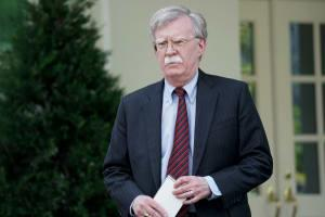 John Bolton proclaims 'complete vindication' after DOJ drops criminal probe over his book