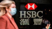 HSBC to cut 35,000 jobs worldwide as profits plunge
