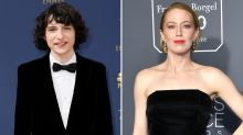 'Ghostbusters': 'Stranger Things' Actor Finn Wolfhard and Carrie Coon Eyed to Star (EXCLUSIVE)