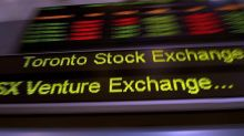 S&P/TSX composite index up on broad-based rally, while U.S. stock markets closed