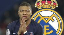 'Real Madrid will find it tough to land Mbappe' – Figo pleased Blancos have 'found ways' without Ronaldo