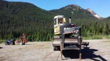New Destiny Mining Begins 2018 Trenching Program at Treasure Mountain Silver Property Southern British Columbia