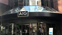 Advisory firms say AIG shareholders should vote 'no' on executive pay