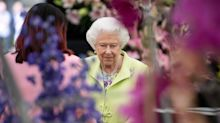 Queen and other green-fingered royals reveal their favourite flowers during Chelsea Flower Show week