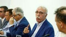 Greece seeks EU funds, staff to ease migration burden