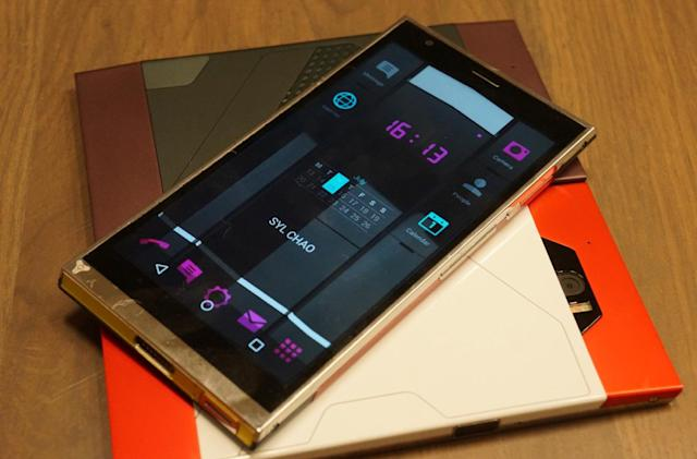 Turing's super-secure smartphone won't ship this year