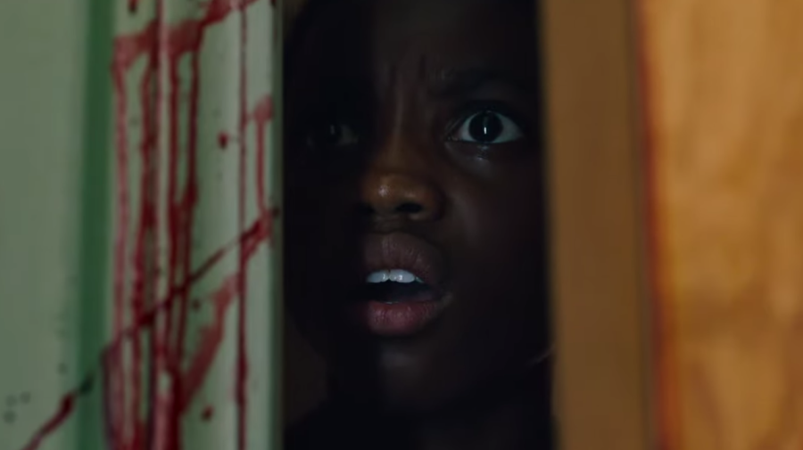 The first 'Candyman' reboot trailer is here