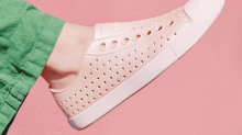 'Truly almost weightless': Shoppers are loving these affordable vegan shoes