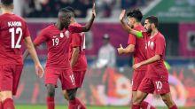 Katar soll irren Plan mit Nationalteam haben