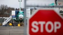 Meggitt warns of growth hit from 737 MAX difficulties, coronavirus