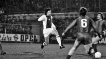 Foot - Disparition - Wim Suurbier, ancienne star de l'Ajax, est mort