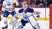 What We Learned: Getting a better look at the best goalies in the NHL