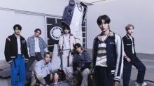 韓國偶像組合ENHYPEN蟬聯日本公信榜專輯周銷量冠軍