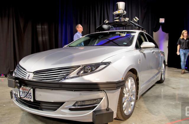 Baidu updates its open-source autonomous driving platform