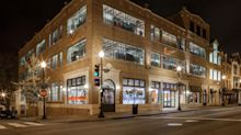 Vornado Realty parts with Georgetown Nike store building