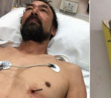 Man Whose Heart Was Pierced by 3-Inch Nail Drives Himself 12 Miles to Hospital