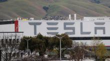 Tesla engineers show ventilator prototype on YouTube