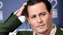 """El perturbador audio en el que Johnny Depp le pide a Amber Heard que lo lesione con un cuchillo: """"Córtame"""""""