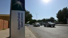Saudi Aramco raises $25.6 billion in biggest-ever IPO