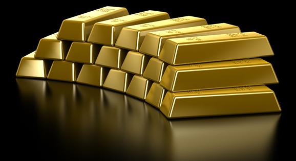 全球最大黃金ETF超熱門!儲金量超越日銀、逼近人行