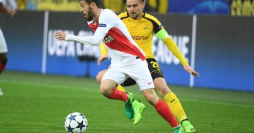 Foot - L1 - Monaco - Monaco : Bernardo Silva aime la Liga et la Premier League